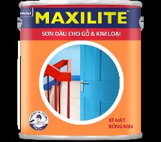 Sơn Dầu Maxilite