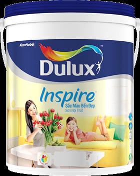 Sơn Nội Thất Dulux Inspire  Sắc Màu Bền Đẹp