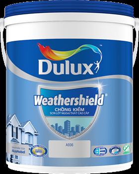 Sơn Lót Chống kiềm Dulux Weathershield